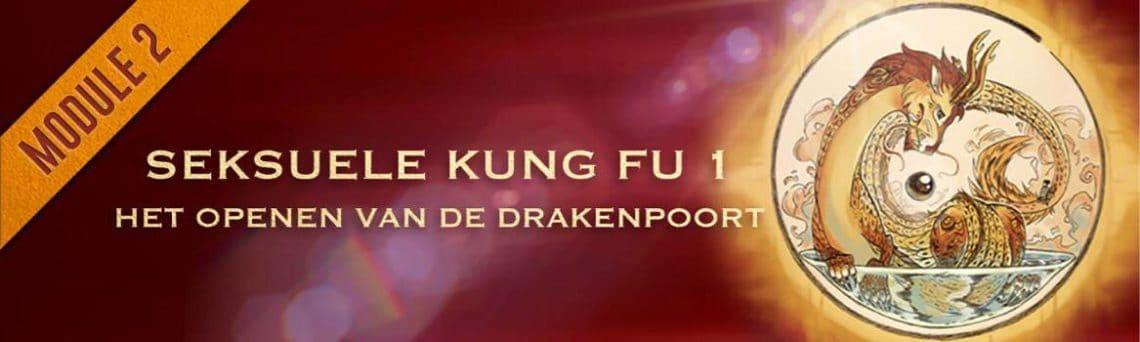 Module 2: Seksuele Kung Fu 1 course image