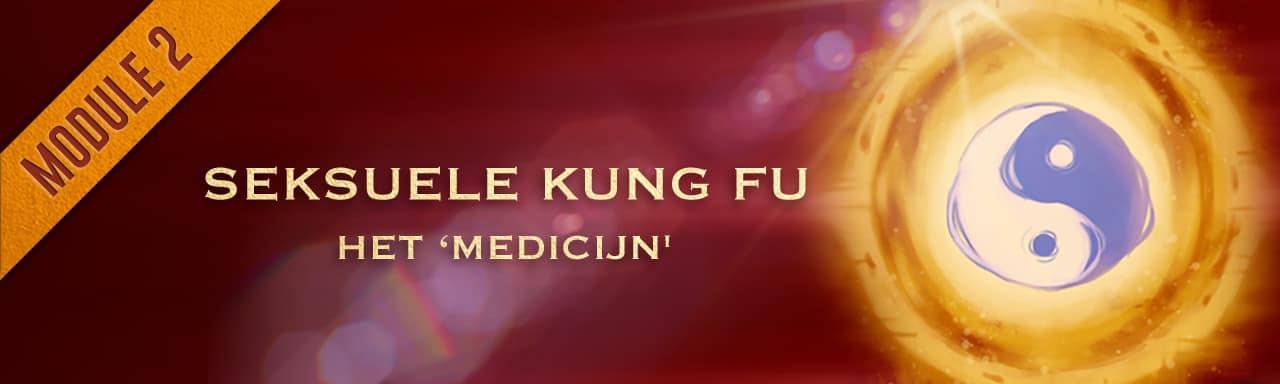 2. Seksuele Kung Fu- mannen (nieuw) course image