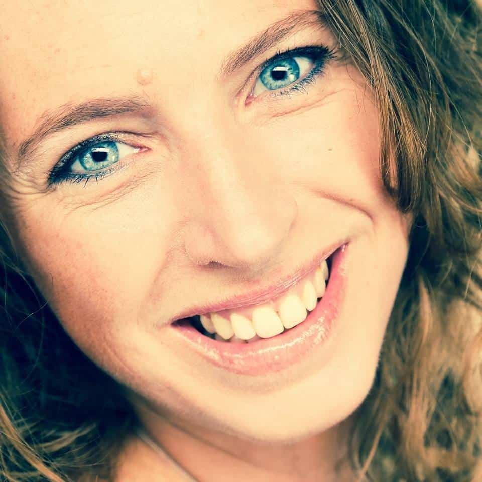Wendy van Rossum