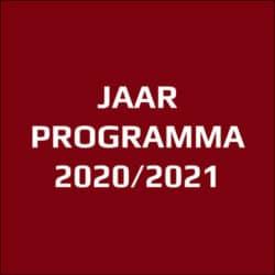 Tao Product Jaarprogramma 2020 2021
