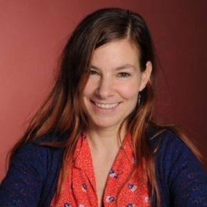 Deborah Vogel