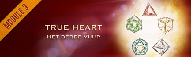 3. True Heart course image