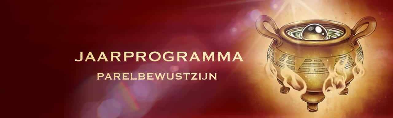 Jaarprogramma online