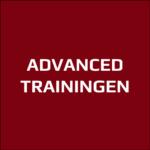 Advanced trainingen